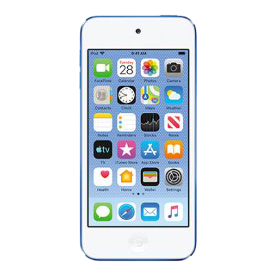 ipod touch 7th gen