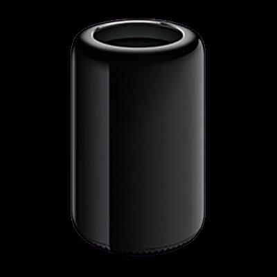 mac pro (2013)