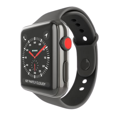 watch edition series 3 38mm gps and cellular